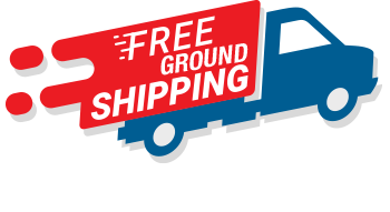 Free Shipping for all order over $500.