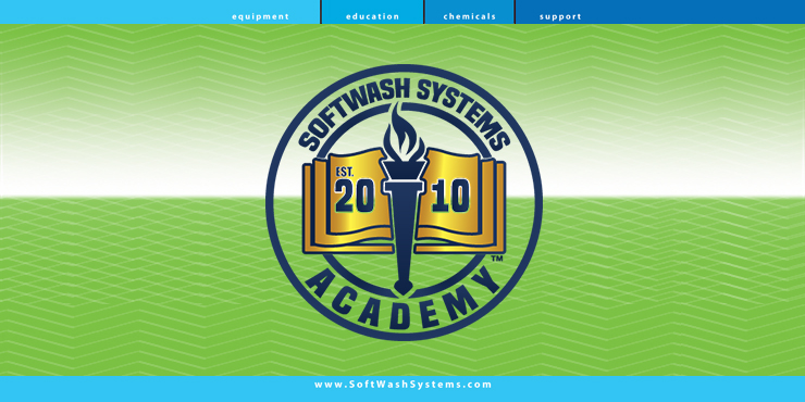 Discover SoftWash Academy