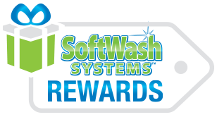 SoftWash Systems Rewards