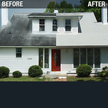 SoftWash Systems - Roof & Exterior Cleaning Solutions