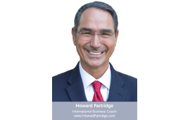 Howard Partridge