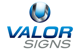 Valor Signs